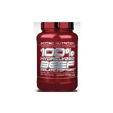 100% Hydrolyzed Beef Isolate peptides (Almond Chocolate)