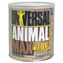 Animal Max Protein (Chocolate)