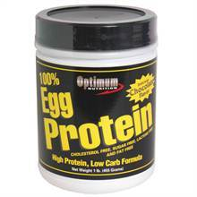 100% Egg Protein (Delicious Chocolate)
