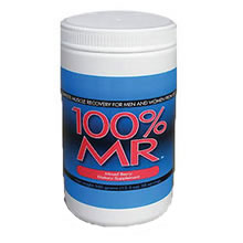 100% MR (Mixed Berry)