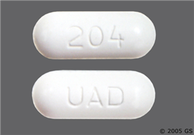 Endal 300mg-20mg Extended-Release Tablet