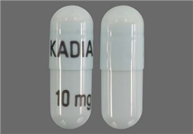 Kadian 10mg Extended-Release Capsule