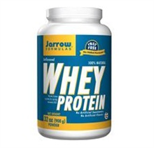 100% Natural Whey Protein (Unflavored)