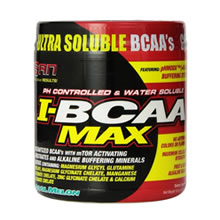 I-BCAA Max (Cool Melon)